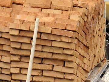 stick bricks №52394