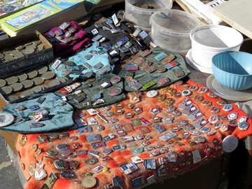 Street  markets №52157