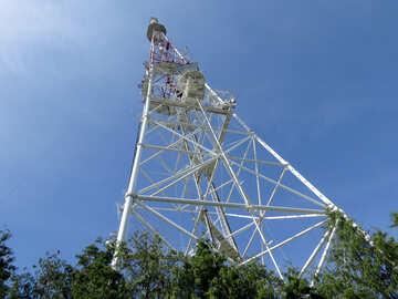 Tower torony №52060