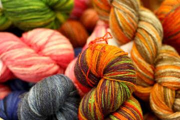 wool laine №52635