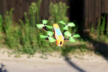 drone №53678