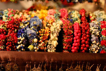 Beads fruits №53535