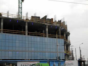 Building construction №53357