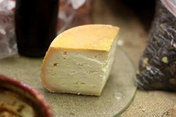 Bun cheese №53038