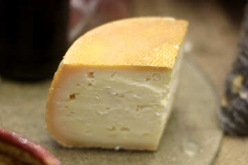 slice of cheese head №53039
