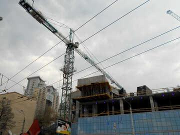 City Crane construction №53358