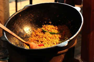 Cooking pot №53551