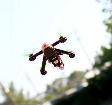 A drone attack №53691