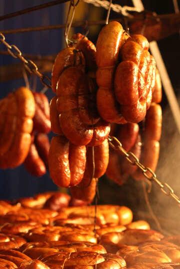 Sausages №53544