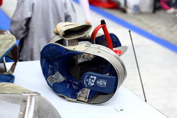 sport helmet №53987