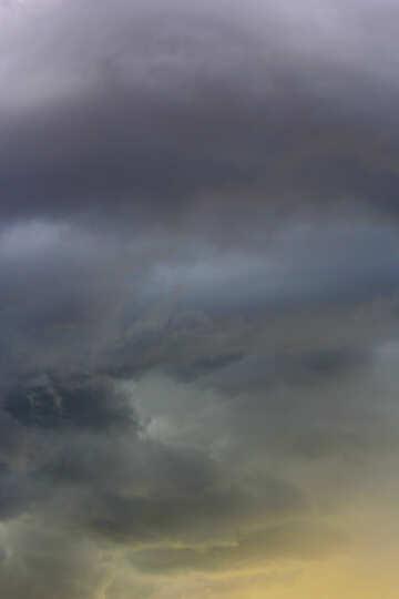 cloudy skies №53252