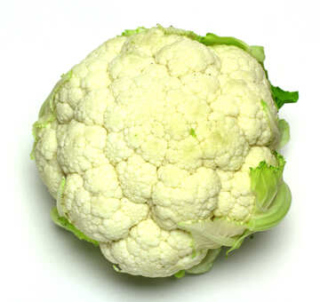 Cauliflower Vegetable №53637