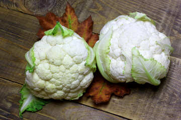 Heads of cabbage №53667