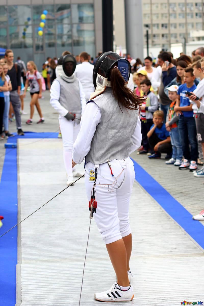 fencing №53997