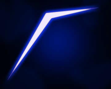 Neon line №54914