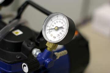 air pressure  meter №54539