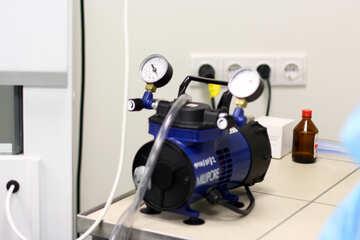 compressor pump water pump machine №54534