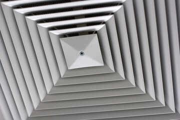 3d flour vent design buildings smart №54550