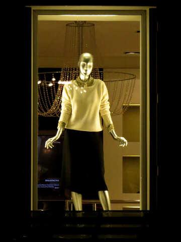 mannequin model №54051