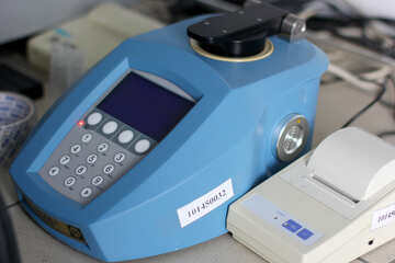 calcullator system bill maschine printer №54682