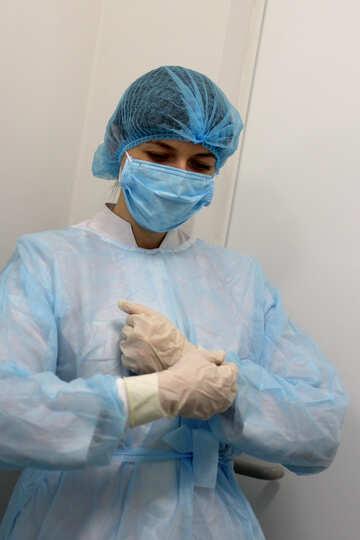 Doctor hero №54524