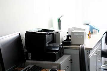 Machines photocopier printer №54679