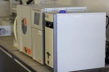Microwave refrigerator computer medical machine №54658