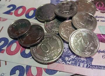 Money of Ukraine are newer №54888