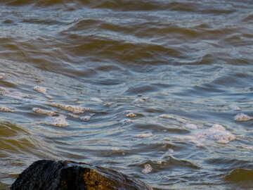 water sea waves №54449
