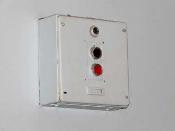 Switch retro old №54133