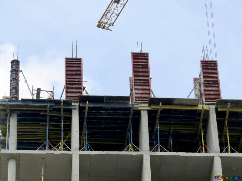 Construction building №54124
