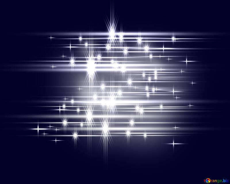 Elegant shiny white bright background fog blue №54753