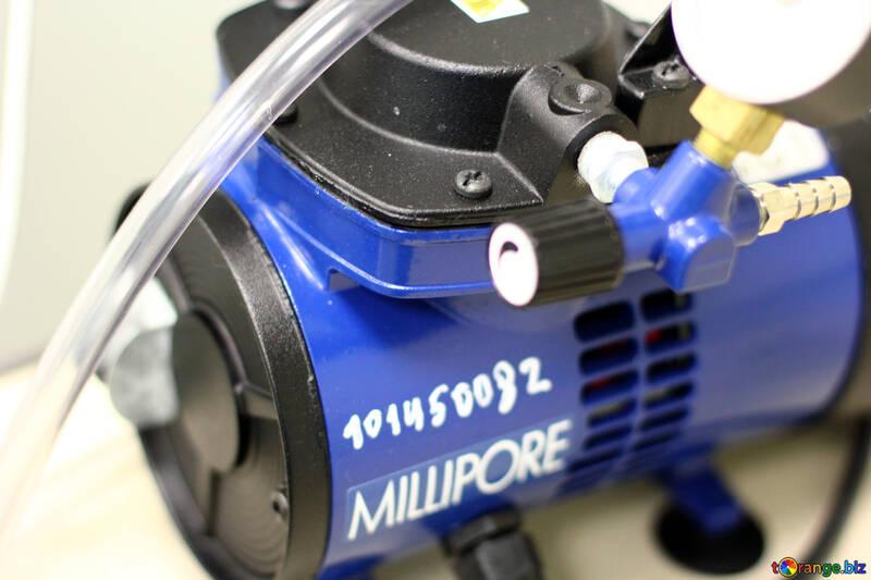 Pump machine №54540