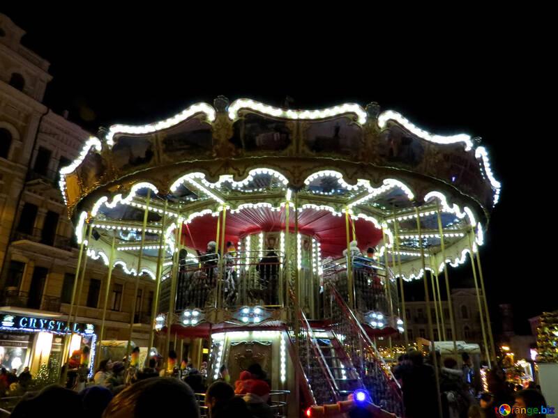 A fun ride for kids №54100