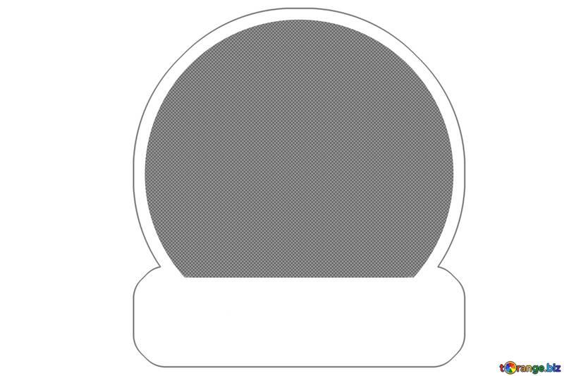 Sticker template №54740