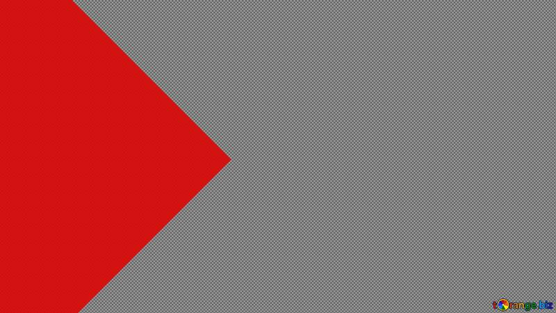 Red blank  Youtube thumbnail transparent background №54853