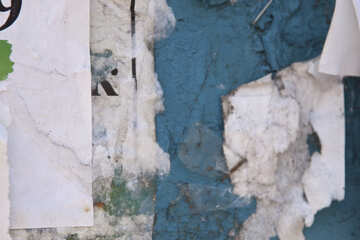 Remains  Ads №6121