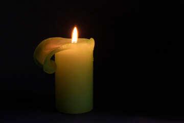 Candle №6171
