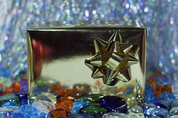 Beautiful  gift. №6713