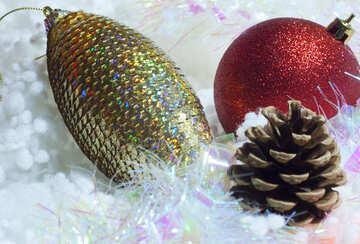 Christmas  postcards . background. №6338