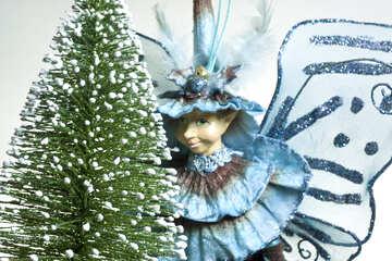 Christmas  Fairy Tale №6604