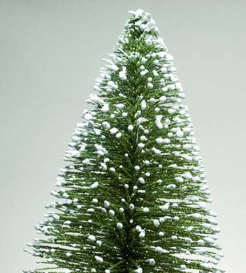 Weihnachten Baum №6611