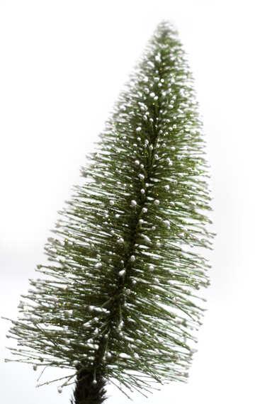 Artificial  Christmas  Tree №6615