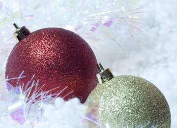 Рождество №6347