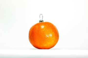 New Year  Mandarin. №6806