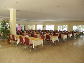 Dining   hotel №6996
