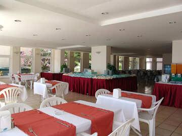 Restaurant №6997
