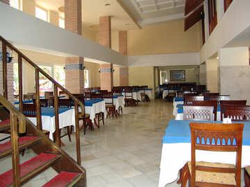 Ausrichtung  Hall  Gaststätte №6980
