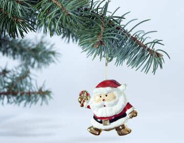 Santa Claus. №6763