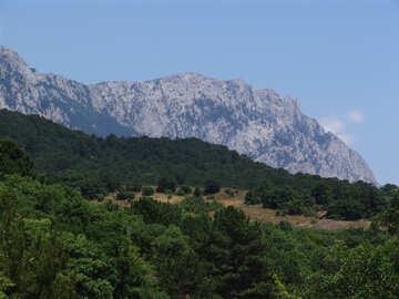 Mountain №6937